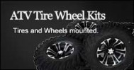 Tire Wheel Packages