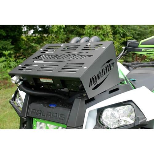 High Lifter RK-FR-H500F-1 Radiator Relocation Kit