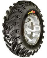 GBC Dirt Devil AT, XT Tires