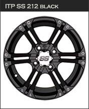 ITP SS 212 Black